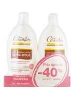 Rogé Cavaillès Intime Gel extra-doux 2*500ml -40% à CUISERY