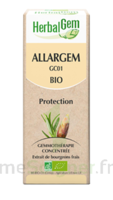 Allargem Solution buvable bio 30ml