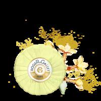Roger & Gallet Fleur d'Osmanthus Savon frais 100g à CUISERY