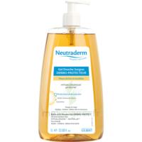 Neutraderm Gel douche surgras dermo protecteur Fl pompe/1L à CUISERY