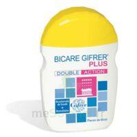 Gifrer Bicare Plus Poudre double action hygiène dentaire 60g à CUISERY