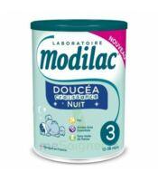 Modilac Doucéa Croissance Nuit Lait En Poudre B/800g à CUISERY