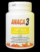 Anaca3 Capteur Graisses et Sucres Gélules B/60 à CUISERY