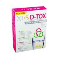 XL-S Dtox Poudre orale 8 Sachets