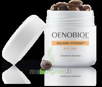 Oenobiol Solaire Capital Jeunesse Caps B/30 à CUISERY