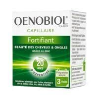Oenobiol Capillaire Comprimés sublimateur B/180 à CUISERY