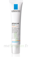 Effaclar Duo+ Unifiant Crème medium 40ml à CUISERY