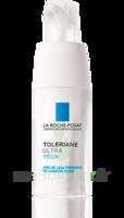 Toleriane Ultra Contour Yeux Crème 20ml à CUISERY
