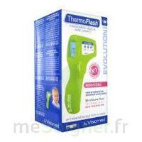 Thermomètre Thermoflash LX-26 Evolution vert clair à CUISERY