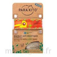 PARA'KITO KIDS Bracelet répulsif anti-moustique toucan à CUISERY