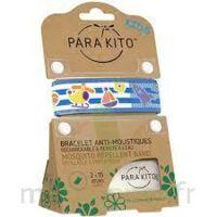PARA'KITO KIDS Bracelet répulsif anti-moustique toys à CUISERY