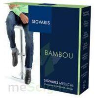 Sigvaris Bambou 2 Chaussette homme galet N médium à CUISERY