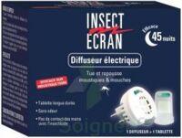 Insect Ecran Diffuseur électrique