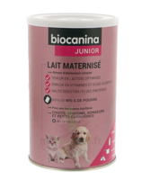 Biocanina Lait poudre maternisé B/400g à CUISERY