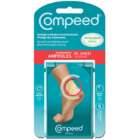 Compeed Ampoules pansements moyen format B/5 à CUISERY