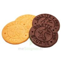Protibis Hp-hc Galette Cacao B/16 à CUISERY
