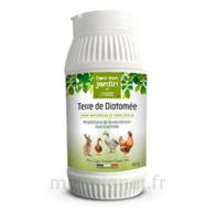 Clément Thékan Dans mon jardin Aliment complémentaire Terre de Diatomée Pot/150g à CUISERY