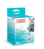 Clément Thékan Ocalm Phéromone Recharge Liquide Chat Fl/44ml à CUISERY