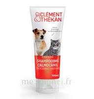 Clément Thékan Calmocanil Shampooing calmant T/200ml à CUISERY