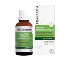 Aromaforce Solution Défenses Naturelles Bio 30ml à CUISERY
