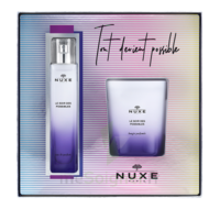 Nuxe Coffret le soir des possibles 2019 à CUISERY