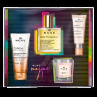 Nuxe Coffret prodigieux 2019 à CUISERY