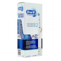 Oral B Professional Brosse dents électrique soin gencives 2 à CUISERY