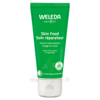 Weleda Skin Food Soin réparateur 30ml à CUISERY