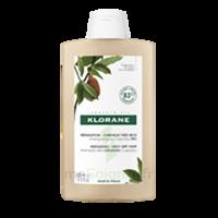 Klorane Beurre Cupuaçu Bio Shampoing Cheveux Très Secs 400ml à CUISERY