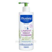MUSTELA BEBE ENFANT Liniment Fl pompe/400ml à CUISERY