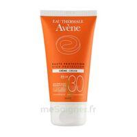 Avène Eau Thermale Solaire Crème Spf 30 50ml à CUISERY