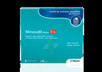 Minoxidil Mylan 5 %, Solution Pour Application Cutanée à CUISERY