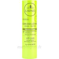 Laino Stick soin des lèvres pomme 4g à CUISERY