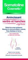 Somatoline Cosmetic Amaincissant Ventre et Hanches Express 150ml à CUISERY