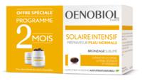 Oenobiol Solaire Intensif Caps Peau Normale 2*pot/30 à CUISERY