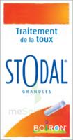 Boiron Stodal Granules Tubes/2 à CUISERY