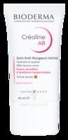 CREALINE AR Crème de soin ultraconfort Complexe Rosactiv teintée T/40ml à CUISERY