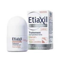Etiaxil Aisselles Déodorant Confort + Roll-on/15ml à CUISERY