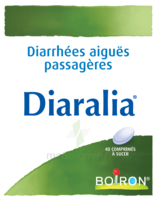Boiron Diaralia Comprimés à CUISERY