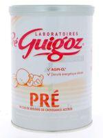 GUIGOZ LAIT PRE GUIGOZ EXPERT 400G à CUISERY