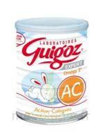 GUIGOZ EXPERT AC ACTION COLIQUES, bt 800 g à CUISERY