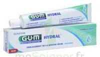 GUM HYDRAL DENTIFRICE, tube 75 ml à CUISERY