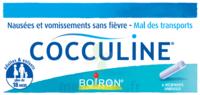 Boiron Cocculine Granules en récipient unidose Doses/6 à CUISERY