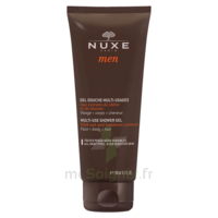 Gel Douche Multi-Usages Nuxe Men200ml à CUISERY
