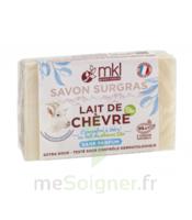 Mkl Savon Lait De Chèvre Bio Neutre 100g à CUISERY