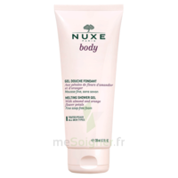 Gel douche Fondant Nuxe Body200ml à CUISERY
