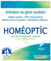 Boiron Homéoptic Collyre unidose à CUISERY
