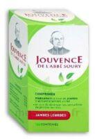 Jouvence De L'abbe Soury Comprimés Pelliculés Plq/120 à CUISERY