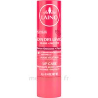 Laino Stick soin des lèvres grenadine 4g à CUISERY