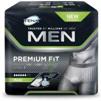 Tena Men Premium Fit Protection Urinaire Niveau 4 L Sachet/10 à CUISERY